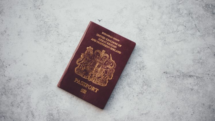 buying and selling citizenship