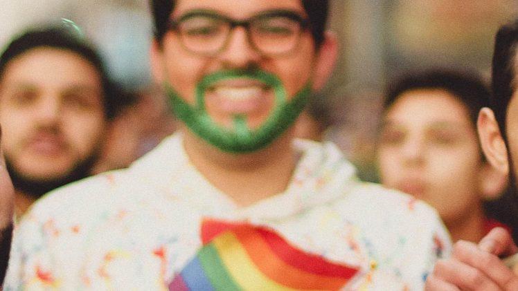 gay day wrigley field