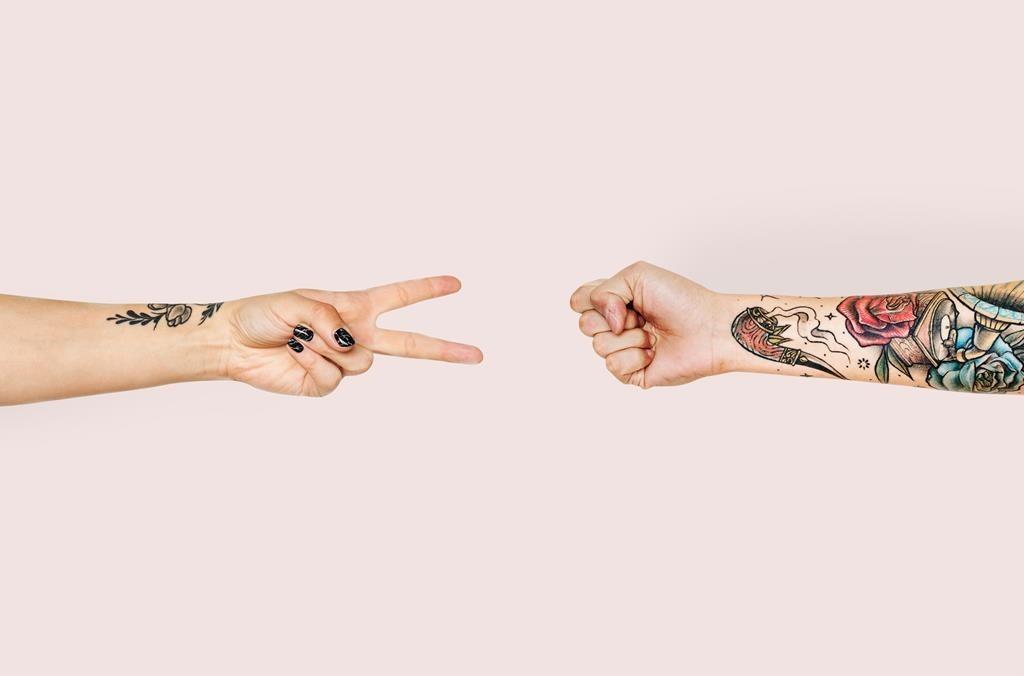debating taboos