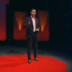 ted talk. how to tell fact from fiction online